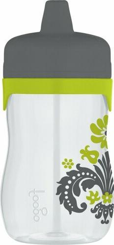 Thermos Foogo Phases Leak Proof Sippy Cup, Tripoli Design, 1