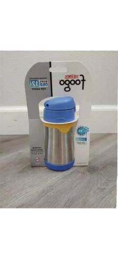 Thermos Foogo Toddler Sippy Cup 10oz