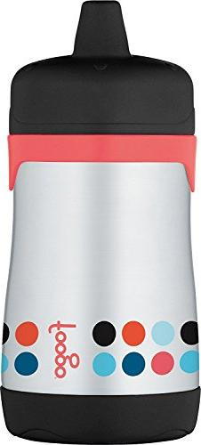 Thermos Foogo Vacuum Insulated Sippy Cup