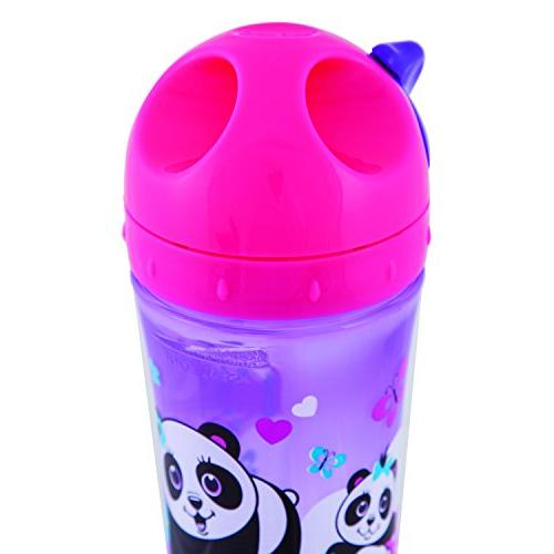 Gerber Easy Straw Cup Zone Technology, Colors