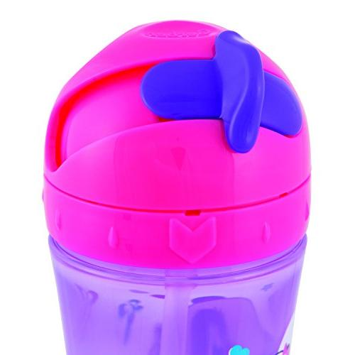 Gerber Easy Straw Zone Colors