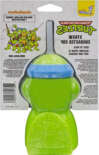 Gerber Mutant Turtle-Shaped Cup,