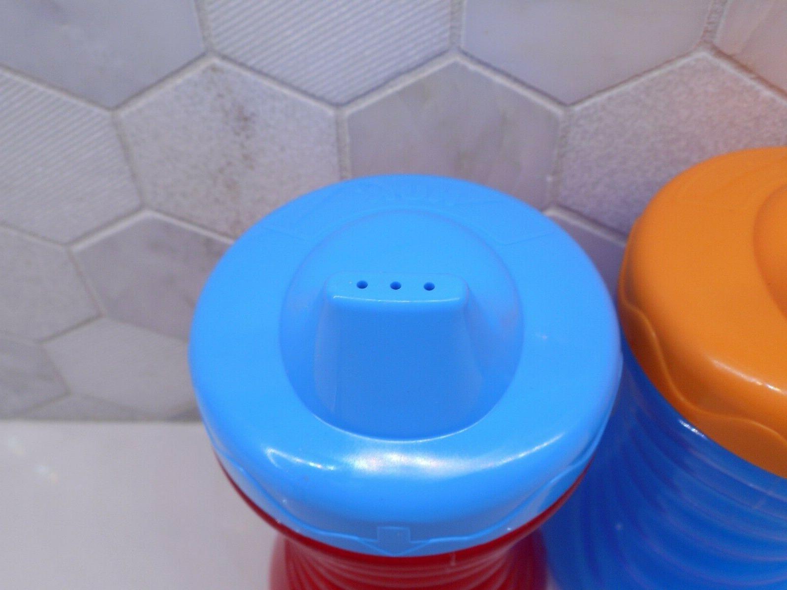 Gerber Grips Sippy Cup, 10oz
