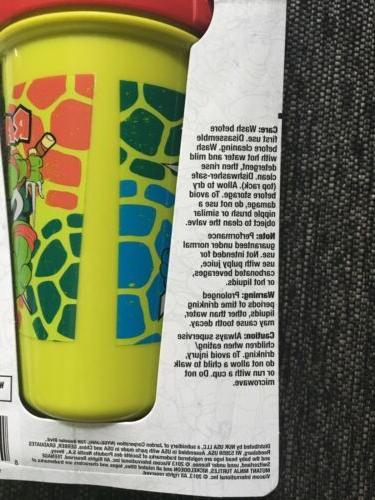 Gerber Graduates 2 Pack New! BPA Months