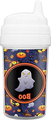 Halloween Night Toddler Sippy Cup