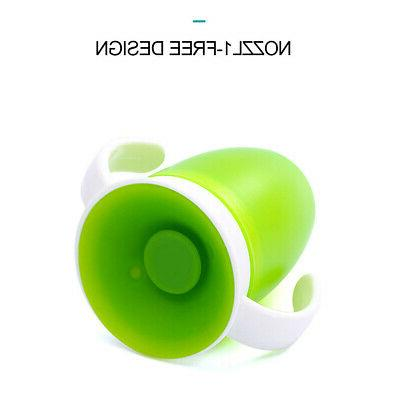 Creative Kids Sippy Cup Baby Trainer Proof