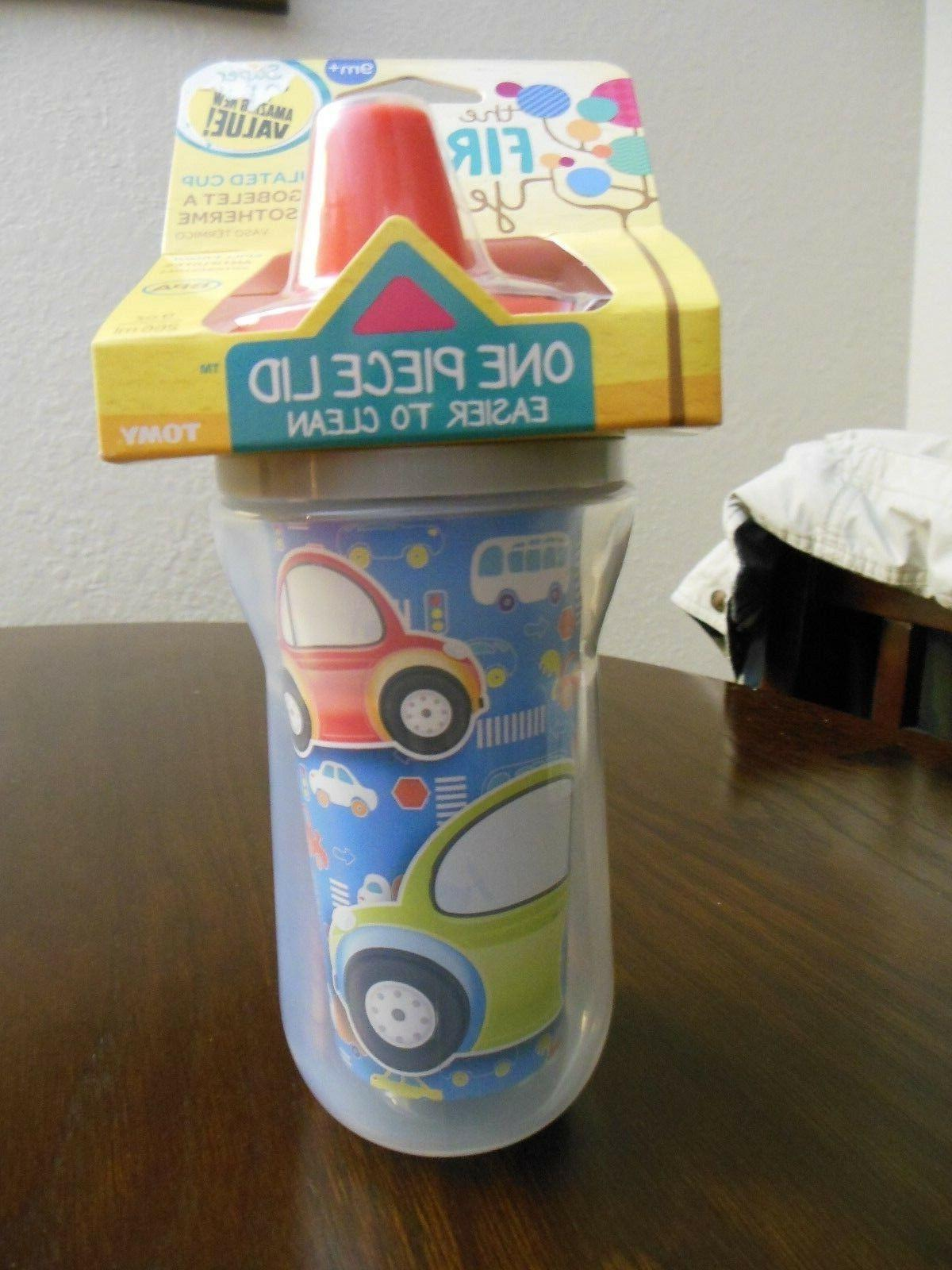 The First Years **Insulated Sippy Cup *** Free  Shipping