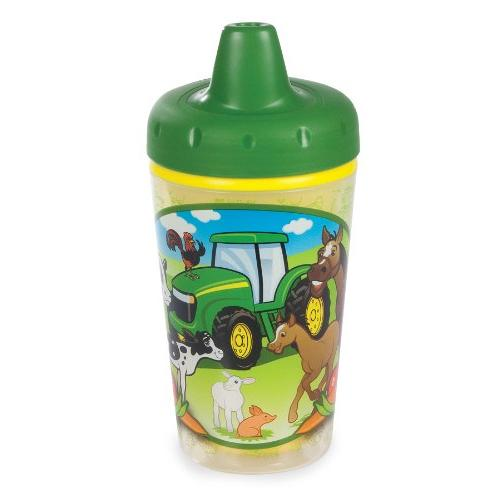 John Deere Sippy Cup- - Graphics Vary
