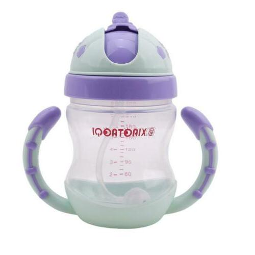 Kids Cup with Kid Soft Bottle