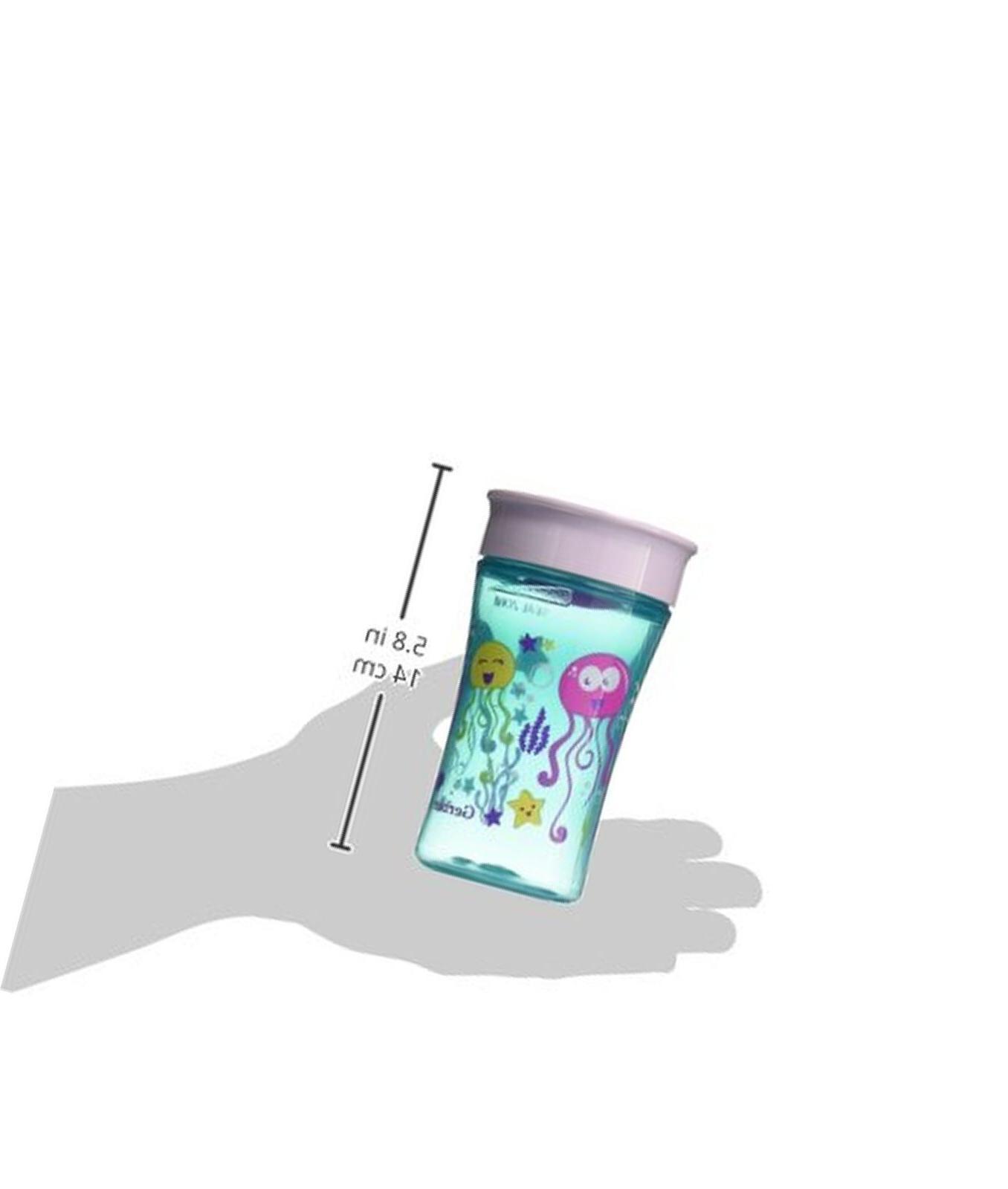 NUK Sippy Cup, 1pk Designs May
