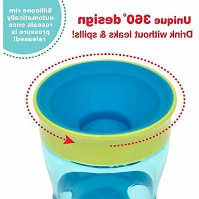 NUK Magic 360 Cup, 1pk Baby