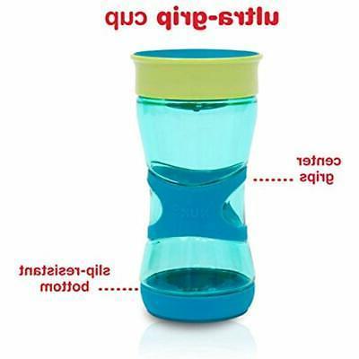 NUK 360 Cup, 13oz 1pk Baby