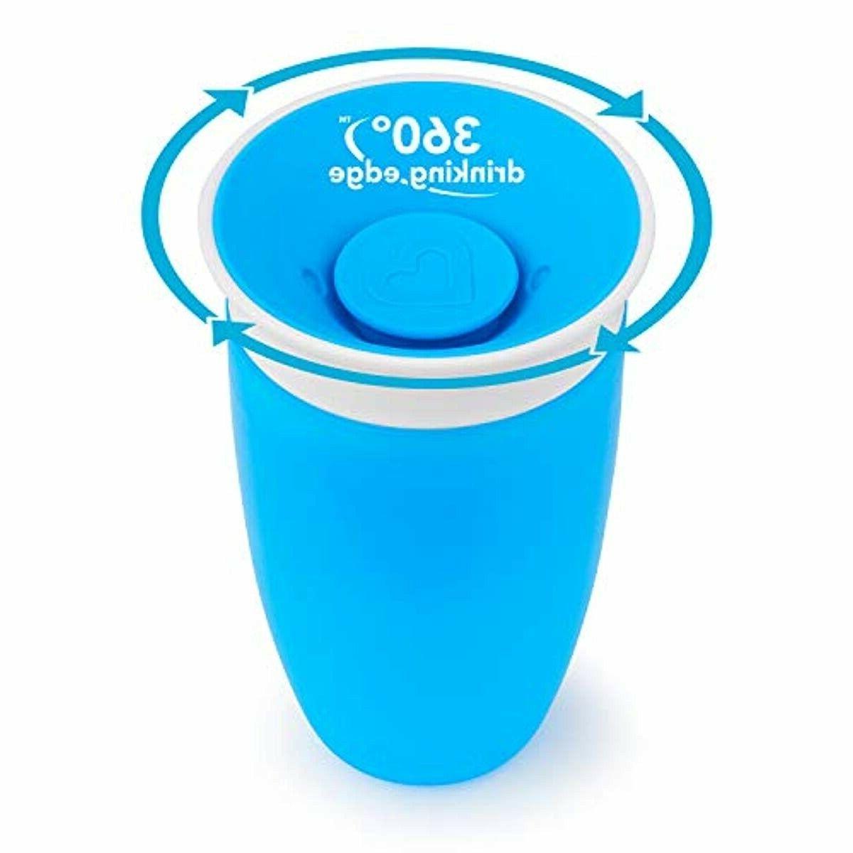 Munchkin 360 Cup, 10 Ounce, 2