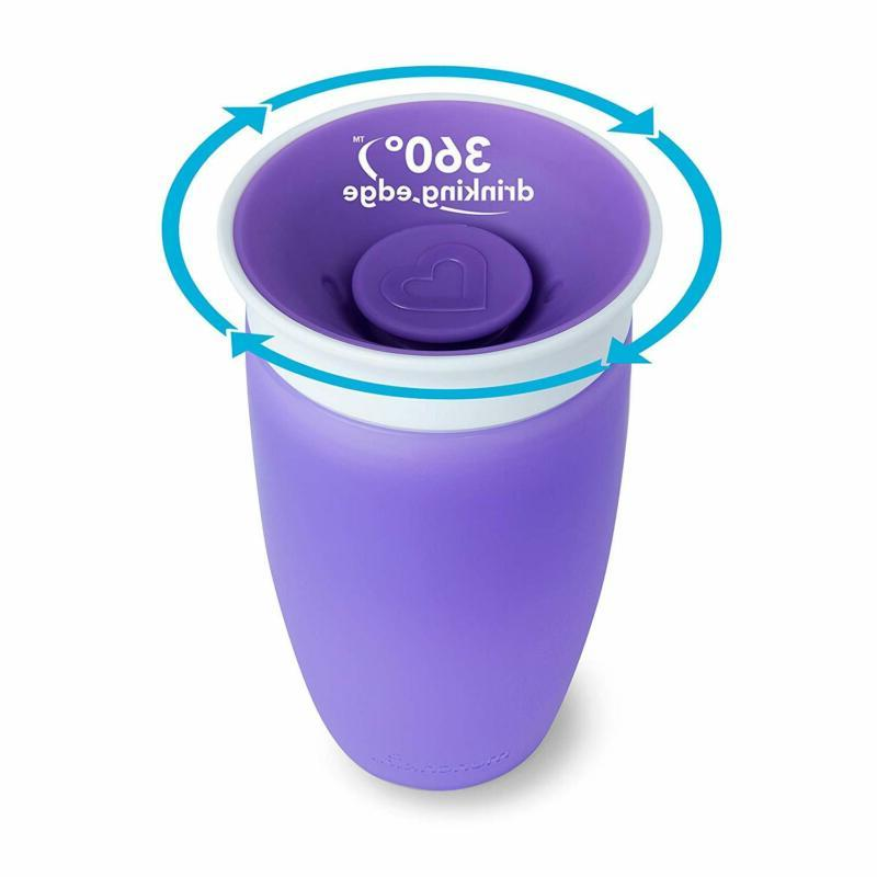 Munchkin Sippy Cup, 2 Count