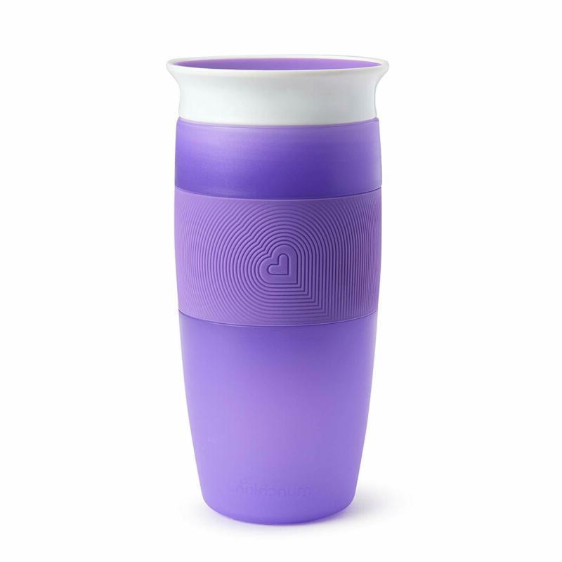 Cup, Purple,