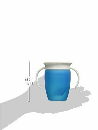 Munchkin Trainer Cup, 7 Ounce Cup, Count