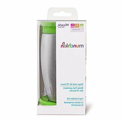 Munchkin 360 Sippy Cup, 10