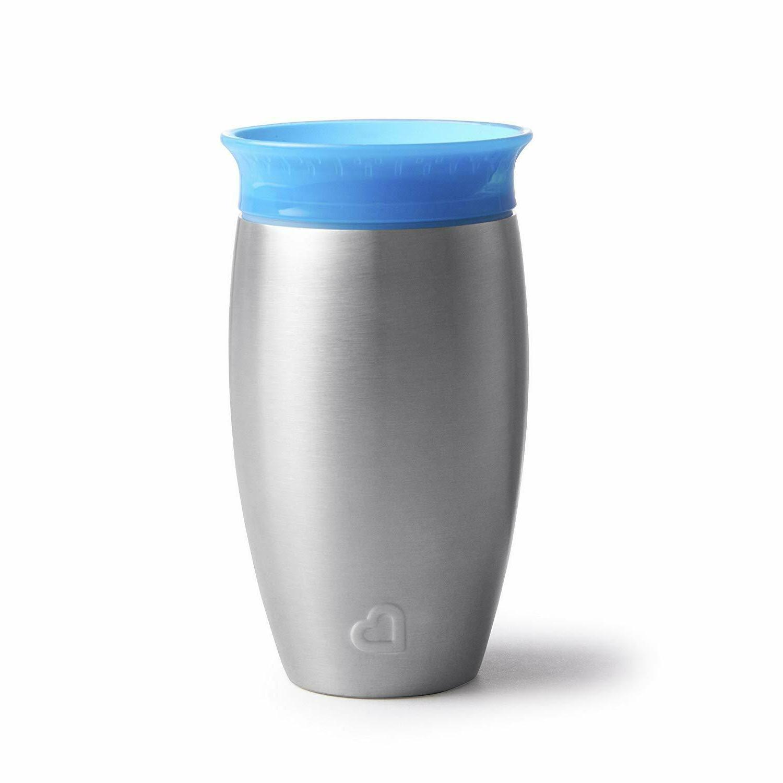 Munchkin 360 Sippy Cup,Premium Insulated, Vacuum