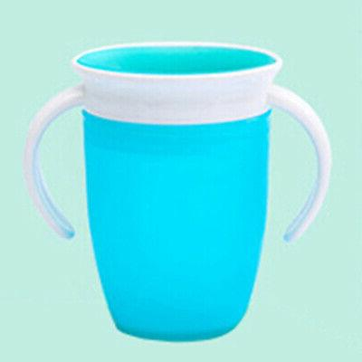 Baby Trainer Cup Anti Spill Munchkin US