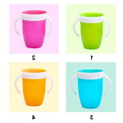 Cup Decor 360° Sippy Cup Anti US