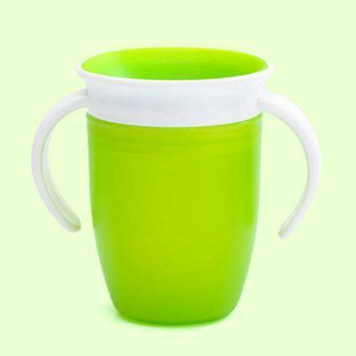 Baby Cup Cup Anti Spill US