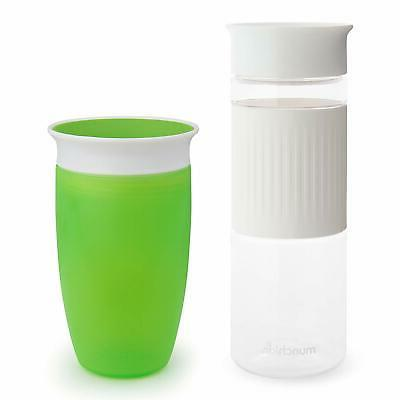 Munchkin Miracle Sippy Cup, 10 2