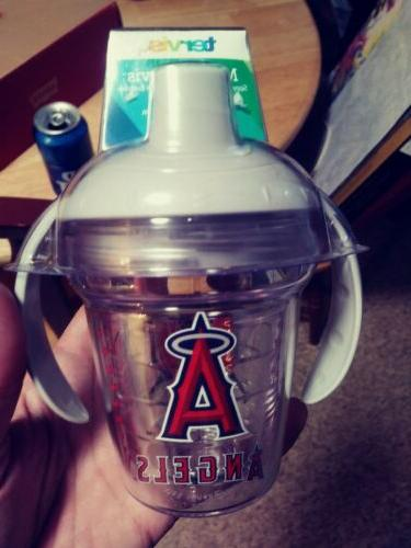 my 1st sippy cup la angels new