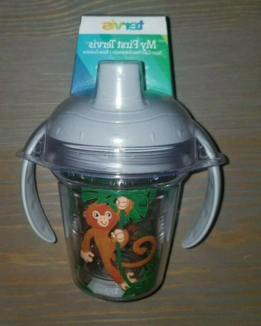 Tervis: Sippy Monkey