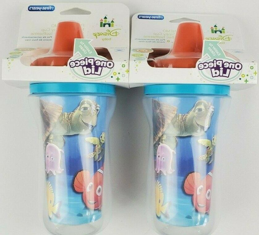 The First Years Nemo Insulated Sippy Infant/Toddler Feeding