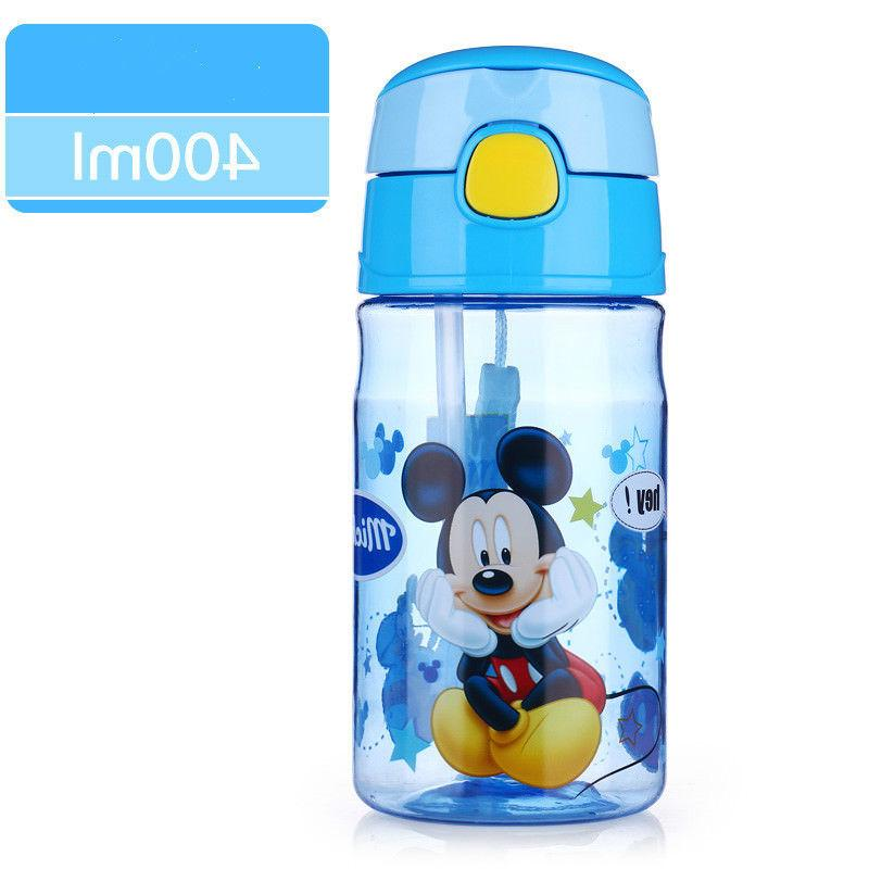 NEW Straw Bottle Sippy Cup