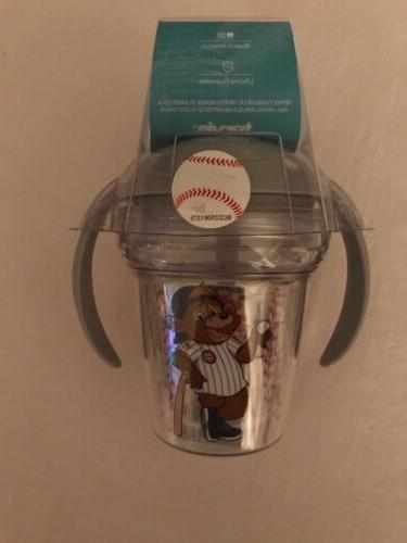 Tervis Chicago Cubs Sippy Free ~ 9 ~ 6oz
