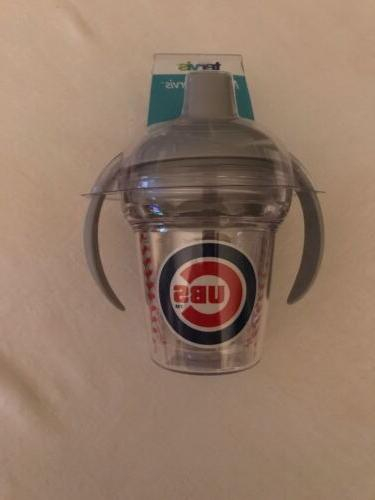 new chicago cubs my first sippy cup