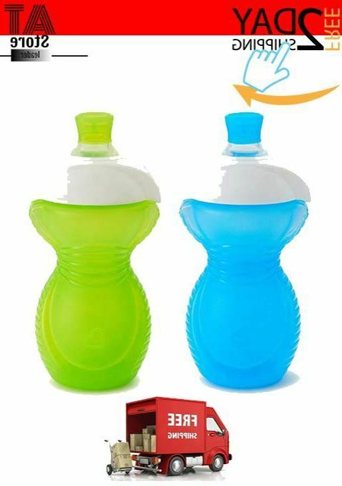 new click lock bite proof sippy cup