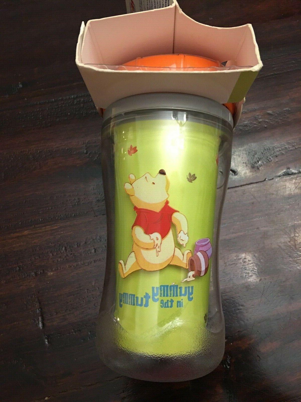 New Twist Disney Winnie The Leak Proof