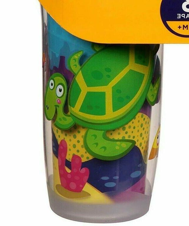 3 Insulated Sippy