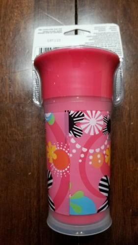 Sassy BPA Free Sippy Spoutless Insulated