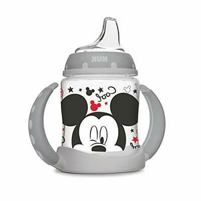 NUK Disney Cup, Mickey Mouse, 1pk