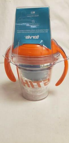 Officially Licensed Tervis Sippy Cup
