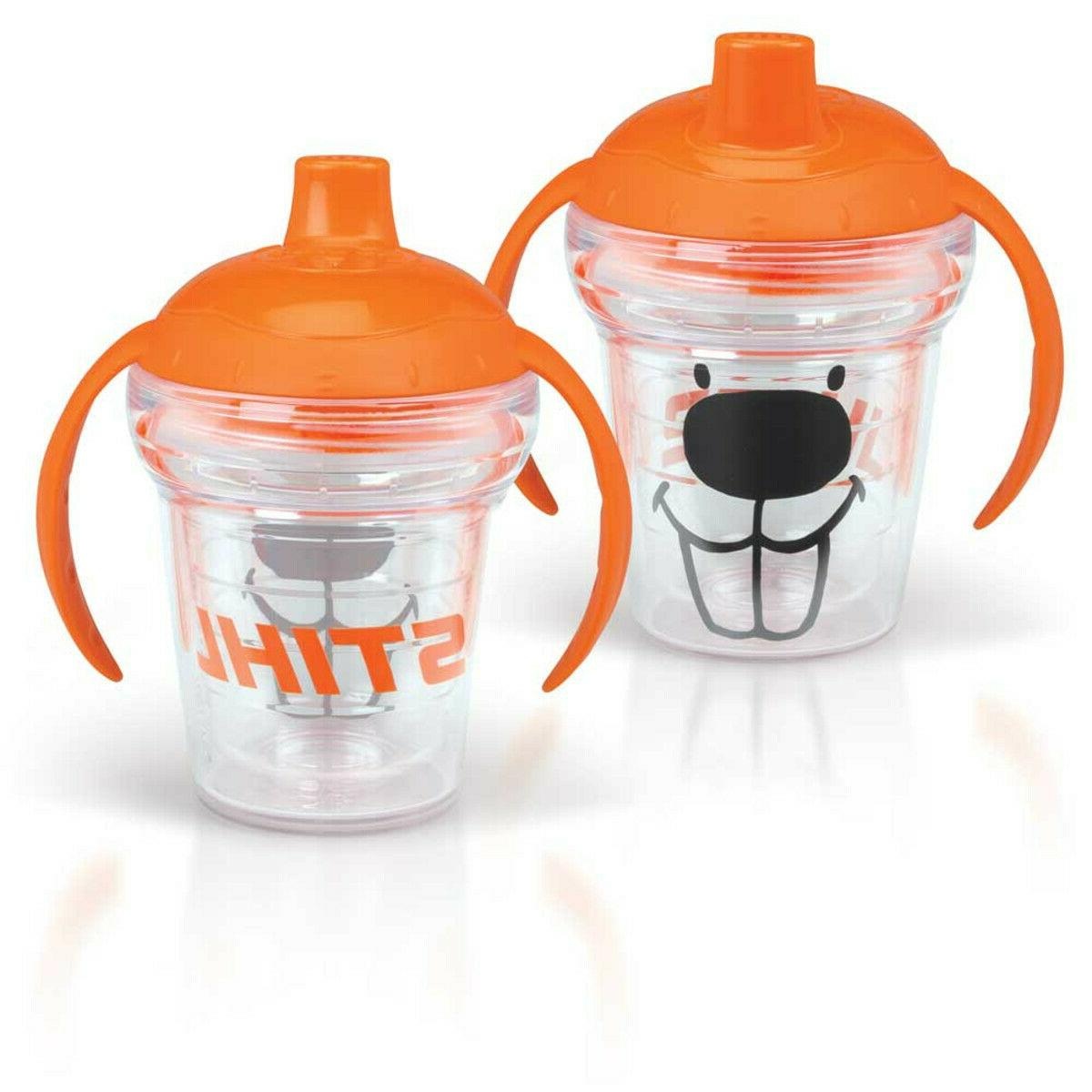 officially licensed stihl sippy cup