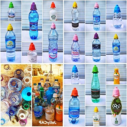 JellyCAP -