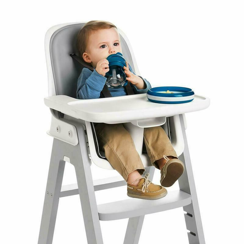 OXO Tot Cup with Navy, 6 Ounce