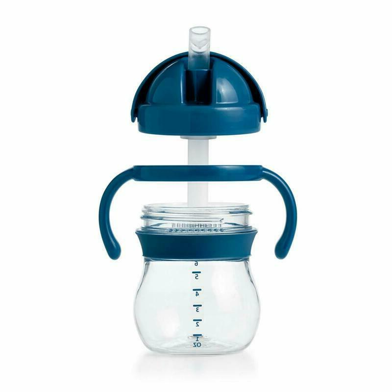 OXO Transitions Cup with Removable Navy, Ounce