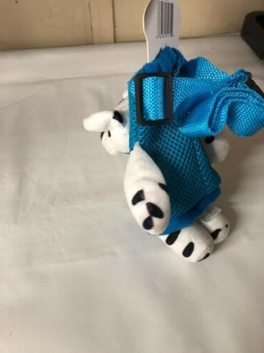 Parents Sippy Dalmatian Lanyard Months