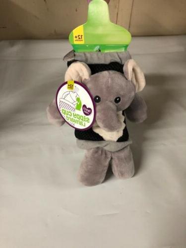 Parents Choice Elephant Months