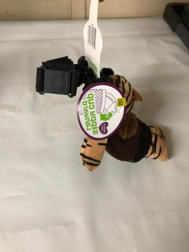 Parents Choice Cup Tiger Lanyard Months