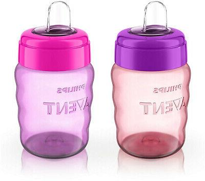 Philips Avent My Sippy 9