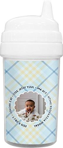 Baby Boy Photo Toddler Sippy Cup
