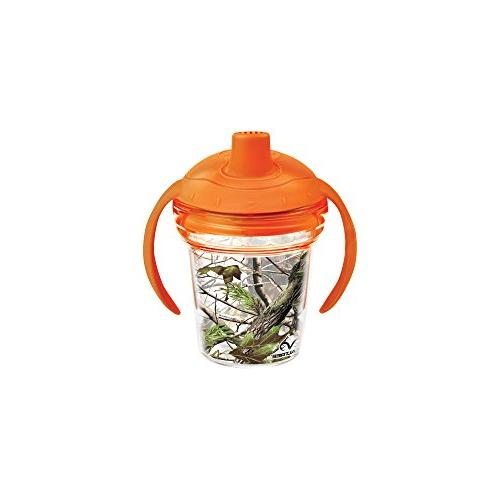 realtree knockout wrap sippy cup