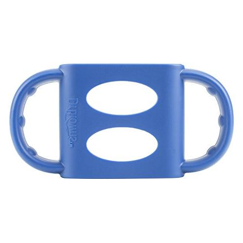 silicone neck bottle handle