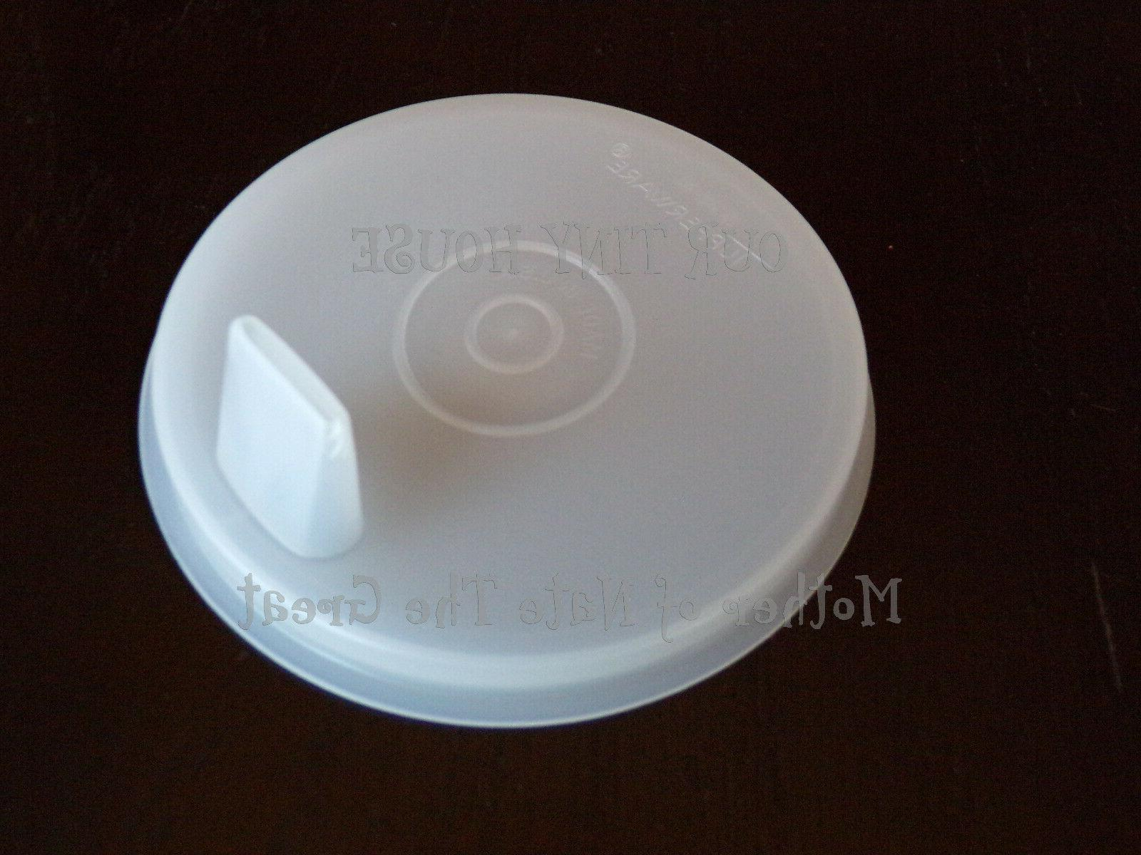 sipper sippy cup vintage flat g bell